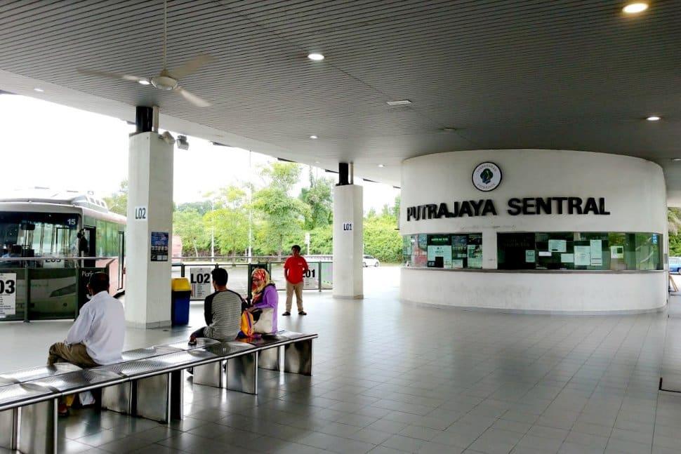 Kereta Sewa Putrajaya
